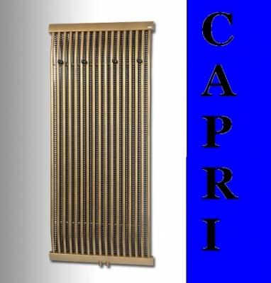 ENIX grzejnik dekoracyjny CAPRI C-817 BRONZ METALIC