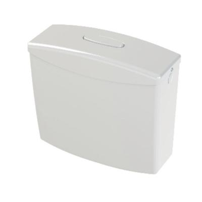 BASIC dolnopłuk spłuczka WC w styropianie