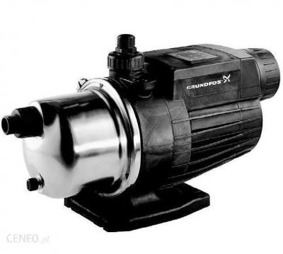 GRUNDFOS Bezobsługowa pompa hydroforowa MQ 3-45 HYDROFOR