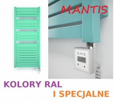 TERMA MANTIS grzejnik łazienkowy 440 x 860 mm WSZYSTKIE KOLORY