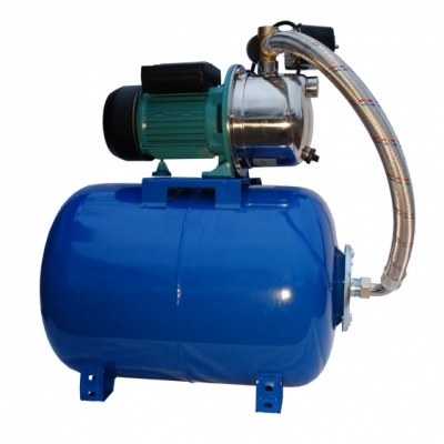 Hydrofor IBO AJ 50/60 1100W zbiornik 50L 60 l/min