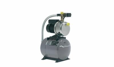 GRUNDFOS zestaw hydroforowy JP5  z zbiornikiem 24 litry.
