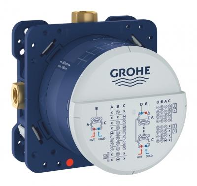 GROHE Rapido SmartBox Uniwersalny element podtynkowy 1/2″