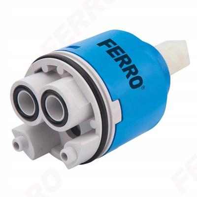 FERRO Głowica ceramiczna baterii 35 mm wysoka G07
