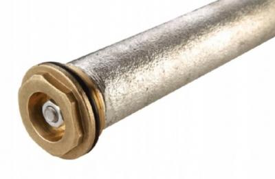 GALMET Anoda magnezowa 5/4' 25x390 120-140 litrów