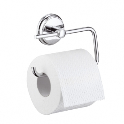 HANSGROHE Logis Classic Uchwyt na papier toaletowy CHROM 41626000