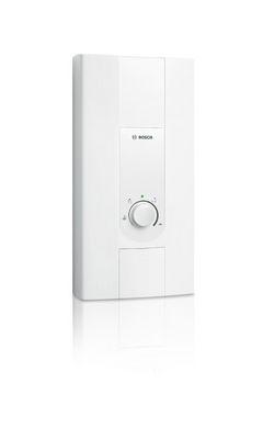Bosch (Siemens) 11 / 13 KW Elektryczny elektroniczny przepływowy ogrzewacz wody Bosch Tronic 5000 - TR5000 11/13 EB