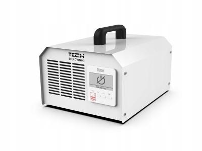 TECH OTS-15 ozonator , generator ozonu dezynfekcja