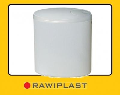 RAWIPLAST dolnopłuk start/stop B107K Spłuczka WC