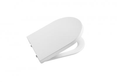 ROCA Inspira Deska WC wolnoopadająca Round SUPRALIT®