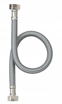 TUCAI przewód giętki , wężyk 1/2 x 1/2 - 40 cm